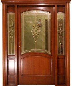 Drzwi wewnętrzne DP-58