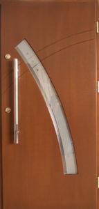 Drzwi drewniane zewnętrzne NW-15