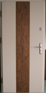 Drzwi drewniane zewnętrzne NW-32